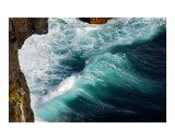 Waves at Inishmore