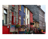 Galway Storefronts