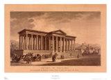 Portico of Diocletien