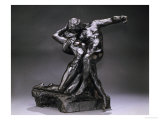 Eternal Spring  Bronze  Premier et at Cast 1924