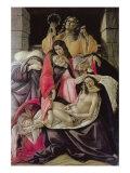 Lamentation over Dead Christ (Poldi Pezzoli Pieta)
