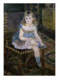 Miss Georgette Charpentier