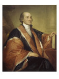 Chief Justice John Jay