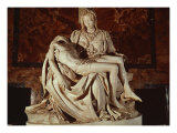 The Pieta