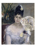 Jeune Fille au Bal