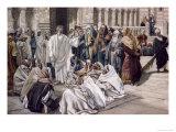 Pharisees Question Jesus