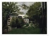Le Moulin a la Roche Guyon