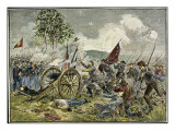 Battle of Gettysburg Pickett's Charge