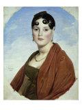 Portrait de Madame Aymon la Belle Zelie
