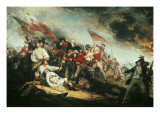 Death of General Warren