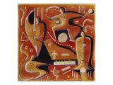Paul Klee at Birdland