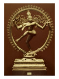 Shiva As Nataraja