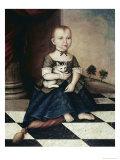 Portrait of Helen Willis