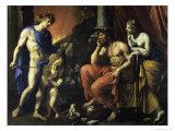 Orpheus Before Pluto