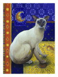 Siamese Cat  Series I