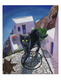 Cat of Greece (Chat de Grece)