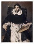 Fray Hortensio Felix Paravicino
