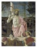 Resurrection of Christ  Detail