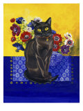 Burmese Cat  Series II