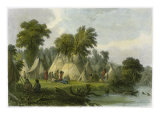 Dakota Encampment