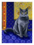 Chat Chartreux  Series I