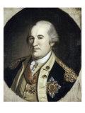 Gen Frederick W Von Steuben