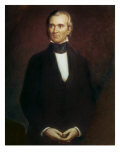 James Polk  (President 1845-1849)