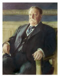 William Howard Taft  (President 1909-1913)