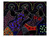 Neonlites (3 Women)