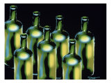 Wine Bottles