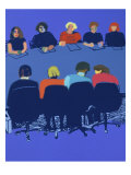 Conference in Color