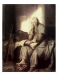 Saint Paul in Prison