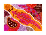 Aboriginal Painting