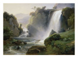 Cascade de Tivoli