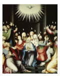 The Pentecost