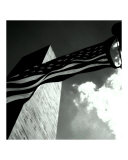 Washington Monument B & W