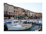 Port of Cassis  France