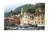 Afternoon In Portofino