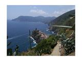 Cinque Terre Italy Vernazza