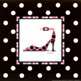 High Heel Shoe II