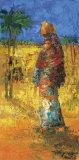 Femme du Village II