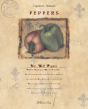 The Bell Pepper