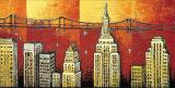 Manhattan I