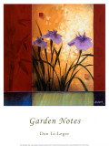 Garden Notes