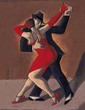Tango Rouge et Noir
