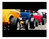 Roadster Row