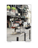 New Orleans - Horse and Carriage
