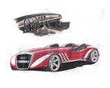 Audi RSRetro