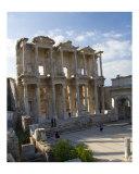 Library of Celsus - Ephesus  Turkey