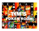 Tim's Poker Room